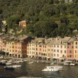 The wonderful village of Portofino,Liguria,Italy — ストック写真