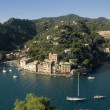 The wonderful village of Portofino,Liguria,Italy — Stock Photo #9192218
