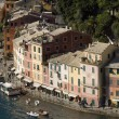 The wonderful village of Portofino,Liguria,Italy — Stock Photo
