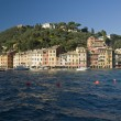 The wonderful village of Portofino,Liguria,Italy — Stock Photo #9192534