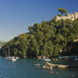 The wonderful village of Portofino,Liguria,Italy — Stock Photo #9192721