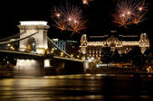 Budapest,the capital of Ceka Republic,20 August 2009,National h — Stock Photo
