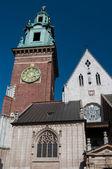 Krakow,Poland — Stock Photo