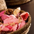 Foto Stock: Pot pourri