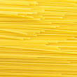 Spaghetti background — Stockfoto
