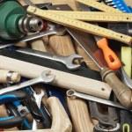 Tools — Stock Photo #9295527