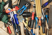 Tools — Stockfoto