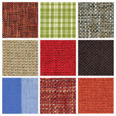 Tekstura tkanina — Zdjęcie stockowe