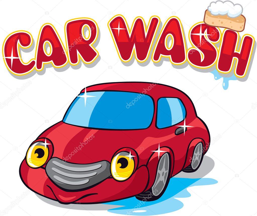 Do Not Wash Car Sign