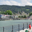 Hafen Bregenz — Stock Photo #8240057
