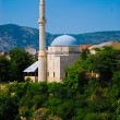 Stock Photo: Mostar, Bosnia, Europe, Landscape in summer