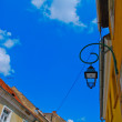 Roofs of Transylvania, Romania, Europe — Stock Photo #8492826