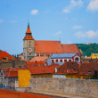 Roofs of Transylvania, Romania, Europe — Stock Photo #8492869