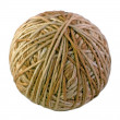 Stock Photo: A ball of thread.