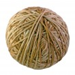 A ball of thread. — Stock Photo