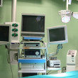 Stock Photo: Operating room
