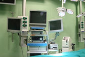 Operating room — Stock Photo