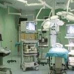 operatie kamer — Stockfoto