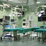 moderne operatiekamer — Stockfoto
