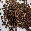 Grain Coffe — Stock Photo