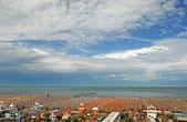 Italien sommaren — Stockfoto