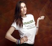Legalizovat — Stock fotografie