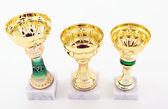 Goblet, bowl, beaker — Stock Photo
