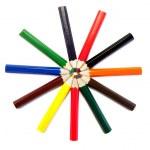 Pencils — Stock Photo #8136048