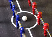Table football — Foto Stock