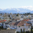 Stock Photo: Abbotsford, British Columbia