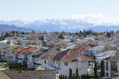 Abbotsford, British Columbia — Stock Photo