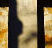 тени — Стоковое фото