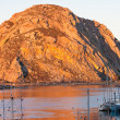 Morro Rock — Stock Photo
