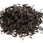 Black tea loose dried tea leaves — Stock Photo #8799101