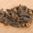 Cloves — Stock Photo #8884918