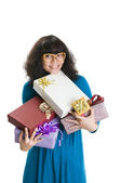 A Lot Of Presents — Foto de Stock