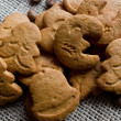 Gingerbread — Stock Photo #8445256