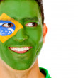 Happy Brazilian man — Stock Photo #10052917