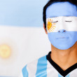 Stock Photo: Man from Argentina