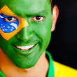 Man from Brazil — Stock Photo #10110364