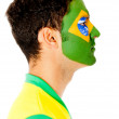 Stock Photo: Braziliman