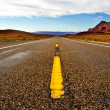 Straight road — Stock Photo #10128109