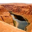 Stock Photo: The Grand Canyon