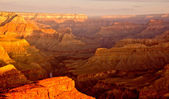 Grand Canyon — Fotografia Stock