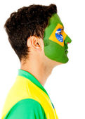 Brazilian man — Stock Photo