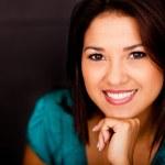 Gorgeous woman portrait — Stock Photo #10164109