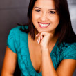 Beautiful Latin woman — Stock Photo #10164112