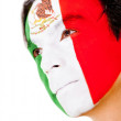Stock Photo: Mexicportrait