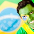 Man from Brazil — Stock Photo #10226271