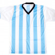 Stock Photo: Argentinefootball shirt